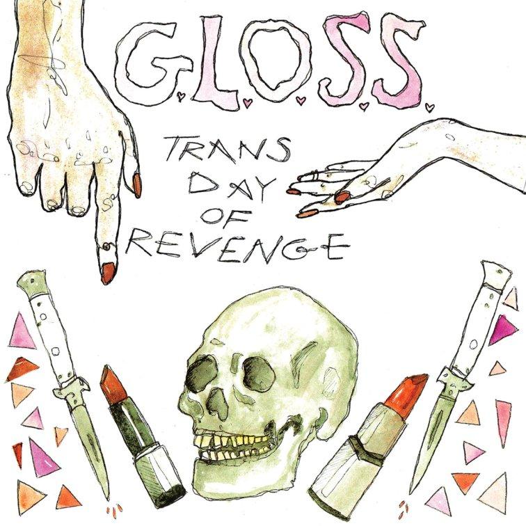 trans day of revenge