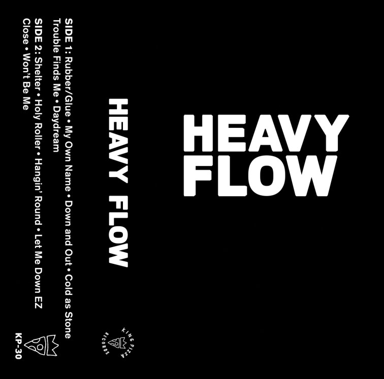 heavy flow
