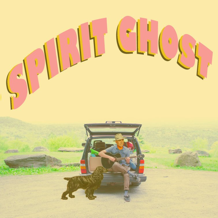 spirit ghost